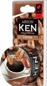 Ароматизатор воздуха Areon KEN Coffee
