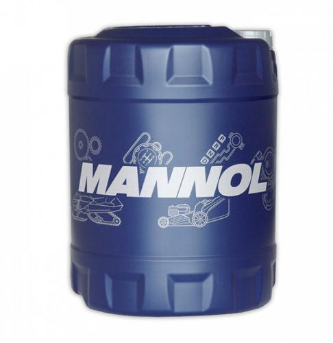 Трансмиссионное масло Mannol ATF Dexron ll 10л