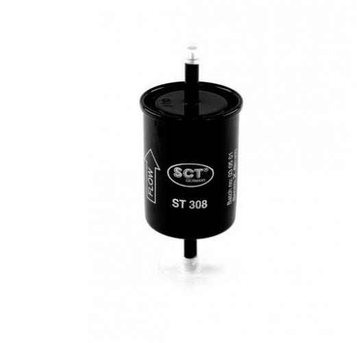 Фильтр топл.SCT ST 308