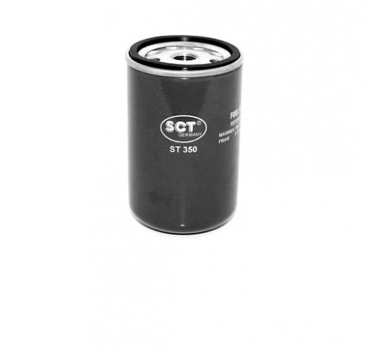 Фильтр топливный SCT ST 350 (аналог KC24)
