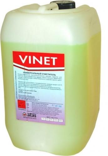 Очиститель пластика Atas Vinet