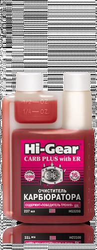 Hi-Gear HG 3208 Очищувач карбюратора з ER