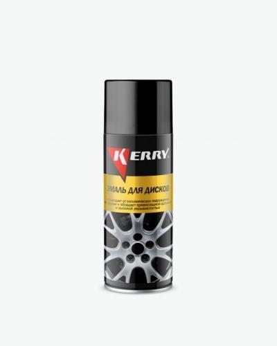 KR-960 Эмаль для дисков с алюминием 520мл (12)