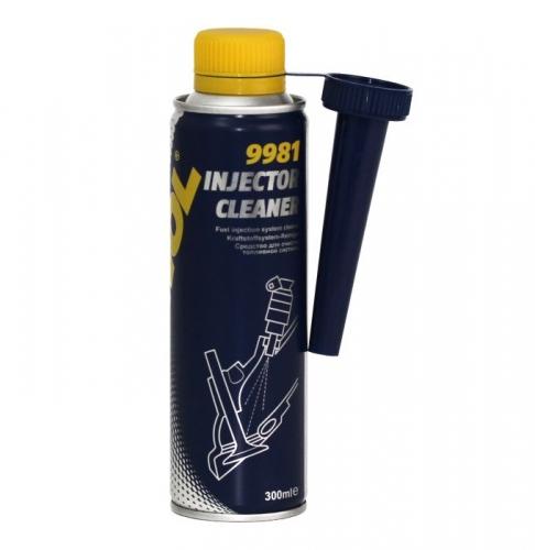 Очиститель инжектора Mannol 9981 Injector Cleaner 0,3л