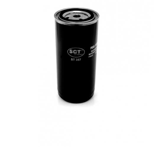 Фільтр паливний SCT ST 357 DAF