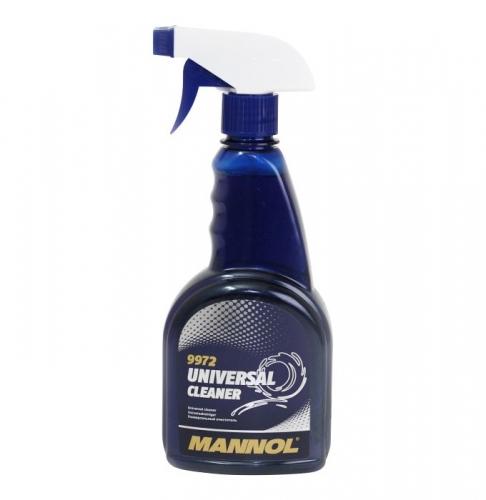 Очиститель универсальный Mannol 9972 Universal Cleaner 0,5л тригер