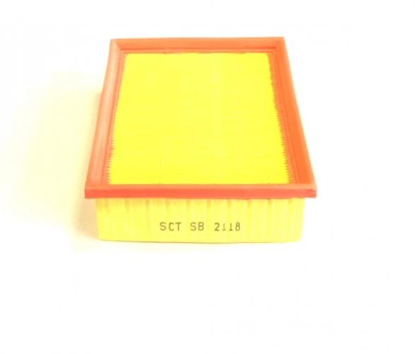Фільтр повітр.SCT SB 2118 PEUGEOT 306 206