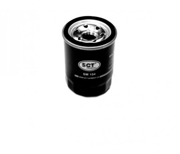 Фільтр масляний SCT SM 104 Cherry Tigo, BYD F3