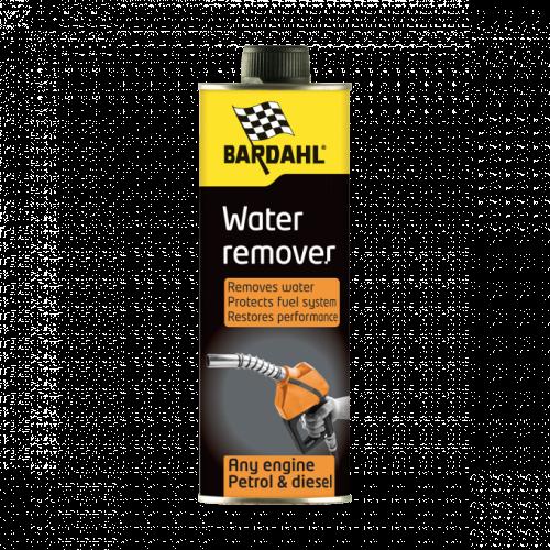 Осушитель топливной системы WATER REMOVER BARDAHL 0,3л  1082B