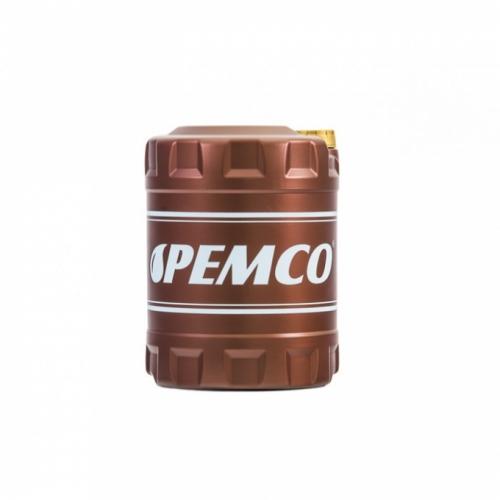 Трансмиссионное масло PEMCO iPoid 589 80W-90 20л API GL-5 LS