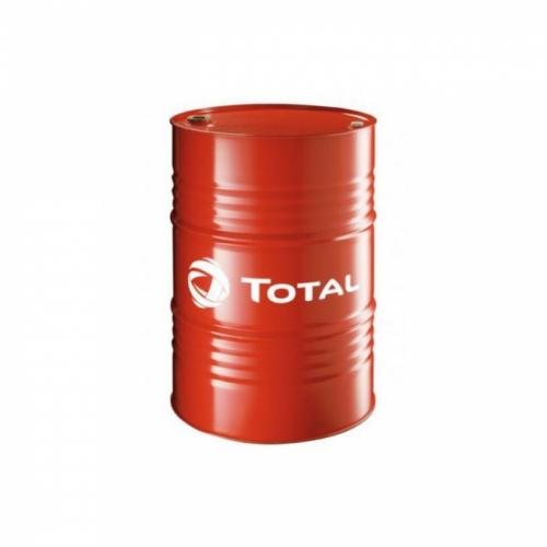 Моторное масло TOTAL RUBIA Polytrafic 10w40 208л/180,19кг CI-4/SL, E5/E7, MB 228.3, 229.1, RLD/RLD-2, VDS-3