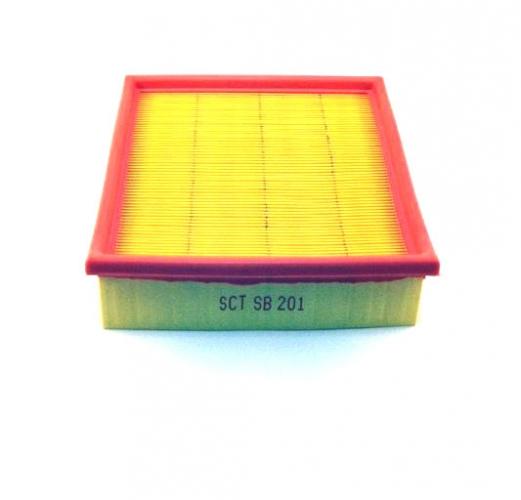 Фильтр воздушный SCT SB 201 Sport