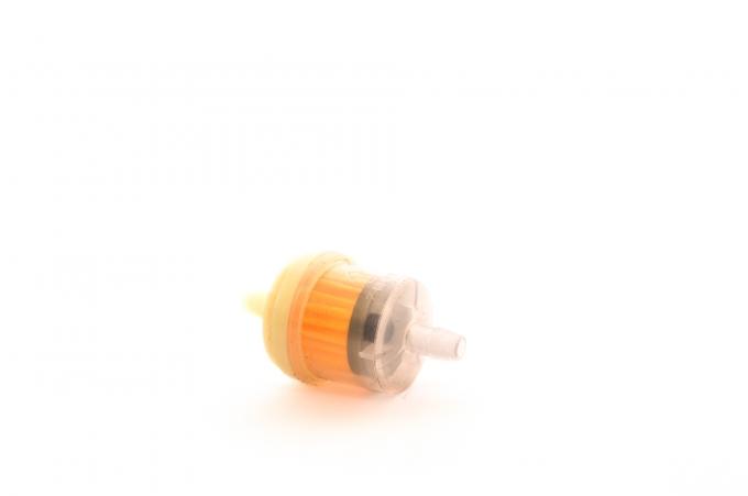Фильтр топливный (скутер) мал. с магнитом WABTON(100)
