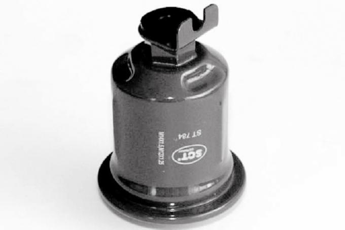 Фильтр топливный SCT ST 784