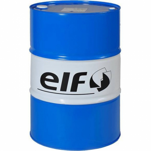 Моторное масло Elf PERFORMANCE Experty 10w40 208 л.