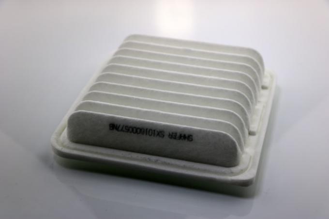 Фильтр воздушный SHAFER SX1016000577NB Geely MK I-II (полиэтиленовый пакет)