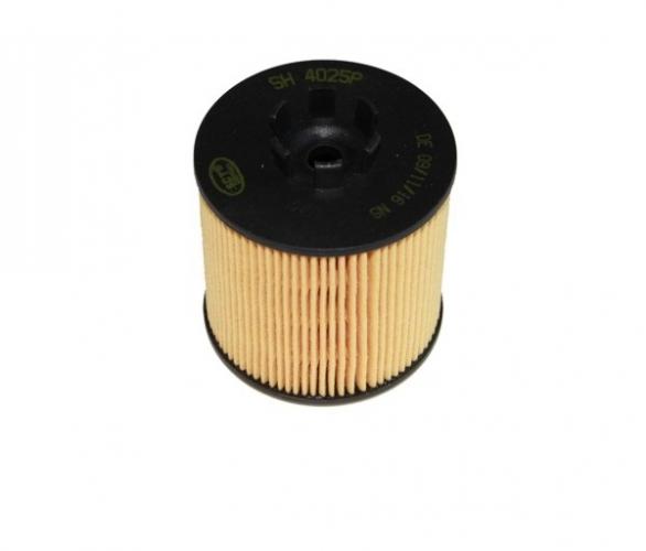 Фильтр масляный SCT SH 4025 SKODA Octavia II 1.6 FSI