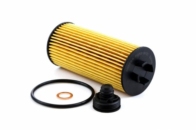 Фильтр масляный SHAFER  FOE815/1D BMW 2 (F45), 18 (112), X1 (F48), X2 (F39), 1.2-2.0D, 13-