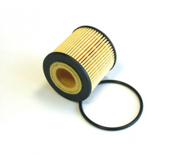 Фільтр масляний SCT SH 4790 Р fabia(50)