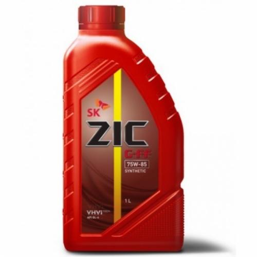 Zic Gear G-FF 75w85 Трансмиссионное масло 1л