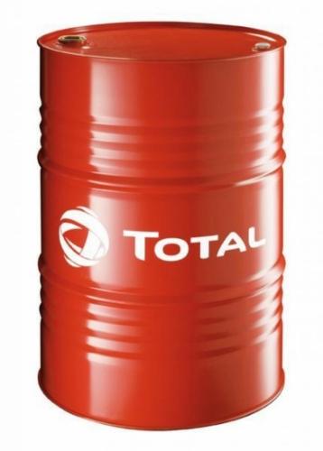 Гидравлическое масло TOTAL EQUIVIS ZS 46 208л.DIN 51524 P3 HVLP