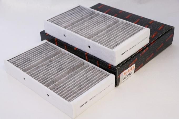 Фильтр салонный SHAFER SAK878/S MB C (A205), GL (X166), M (W166), 11-, Carbon