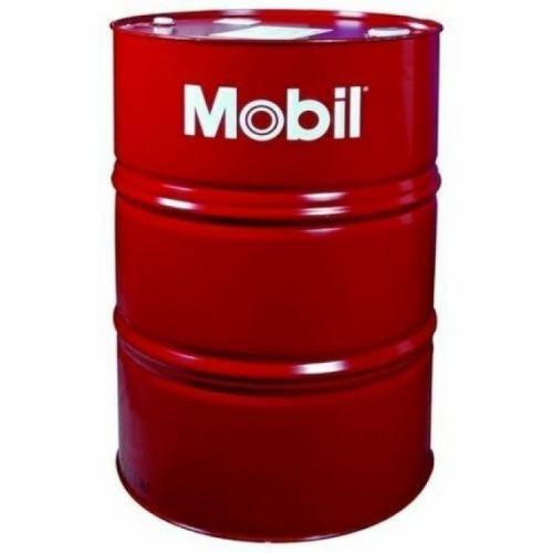 Моторное масло Mobil Delvac MX 15w40 208л CI-4/SJ, E7/A2/B2, VDS-3, RLD-2