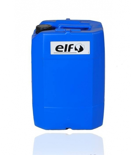 Моторное масло Elf EVOLUTION 900 NF 5w40 20л/17,4кг