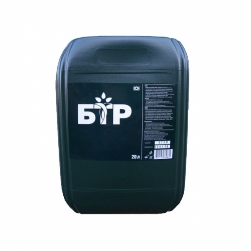 Компрессорное масло  БТР КС-19 20л