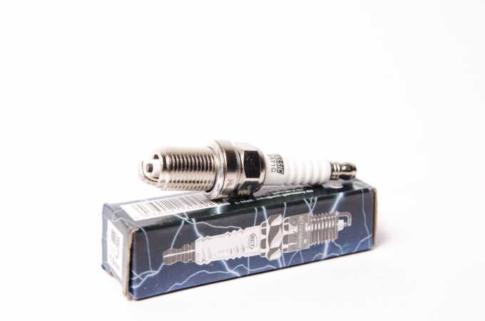 Свічка запалювання Mannol Classic CR71C