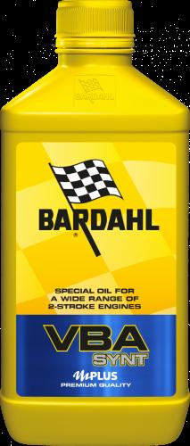 Моторное масло BARDAHL VBA SYNT 1л.  202140