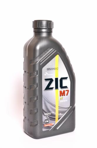 Zic M7 2T 1л