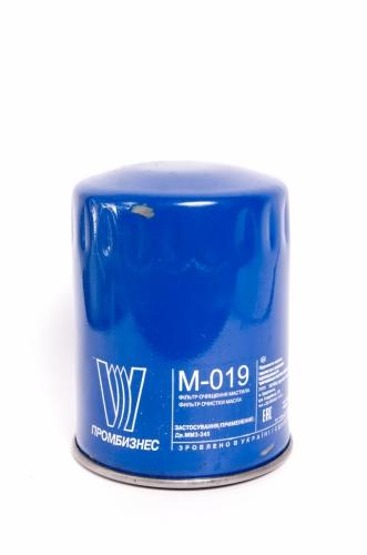 Фільтр масл. Промбизнес М-019 ММЗ Д-245,-260