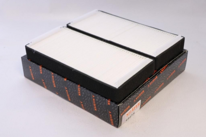 Фильтр салонный SHAFER SA47/S MB E (W210), S(W220), 95-12