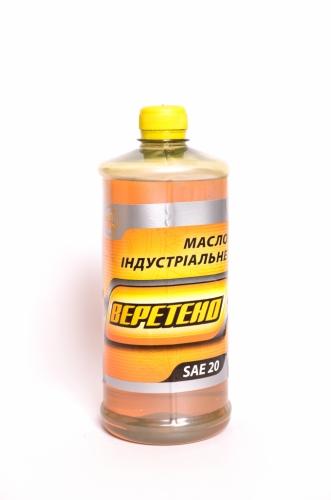 Масло  Веретенка  AVIS 1л