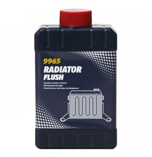 Промывка радиатора Mannol 9965 Radiator Flush 0,325л