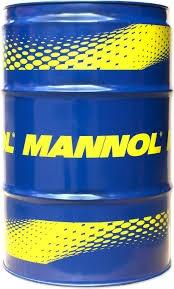 Гидравлическое масло Mannol Hydro ISO 46 208л