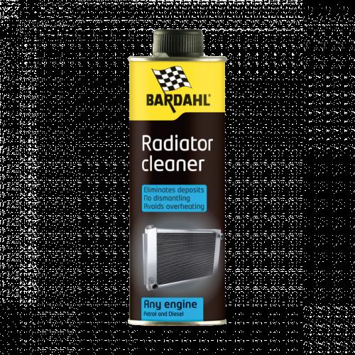 Промывка радиатора RADIATOR CLEANER  BARDAHL 0,5л  1096B