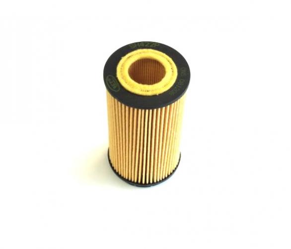 Фільтр масляний SCT SH 422 Р KIA CERATO 2.0 DIESEL(40)