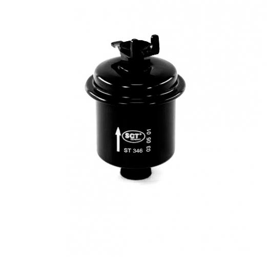 Фільтр паливний SCT ST 346 geely ck