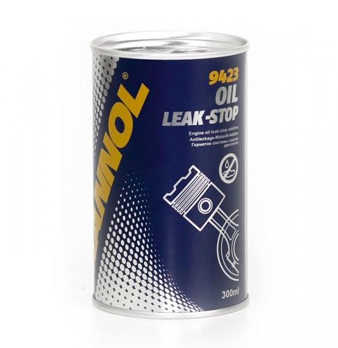 Герметик масл.системы Mannol 9423 Oil Leak-Stop 0,3л