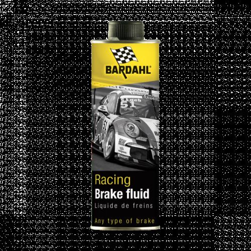 Гоночная тормозная жидкость BARDAHL RACING BRAKE FLUID 0.5л.  13109