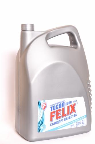 Тосол Felix -35 євро 10л