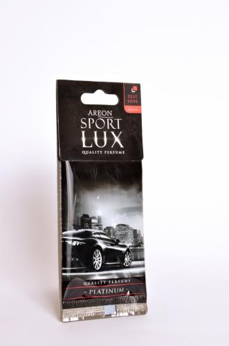Запахи LUX SPORT парус картон CHROME