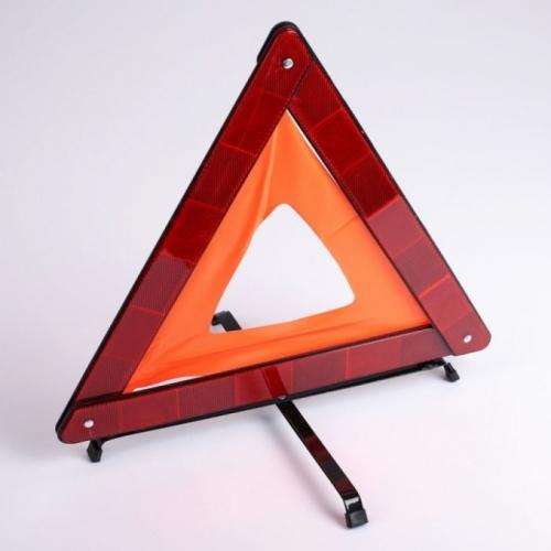 Знак аварийной остановки Winso евро стандарт арт.149400