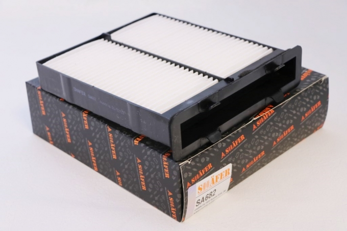 Фильтр салонный SHAFER SA682 Suzuki SX4, 06-
