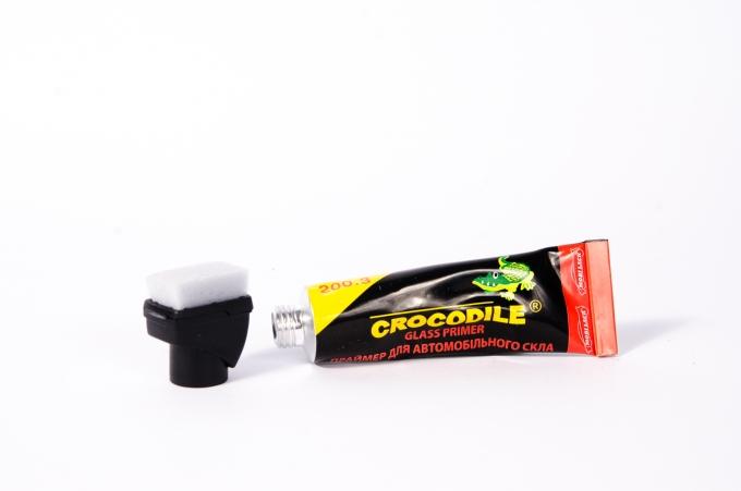 Праймер для стекла Crocodil 10мл