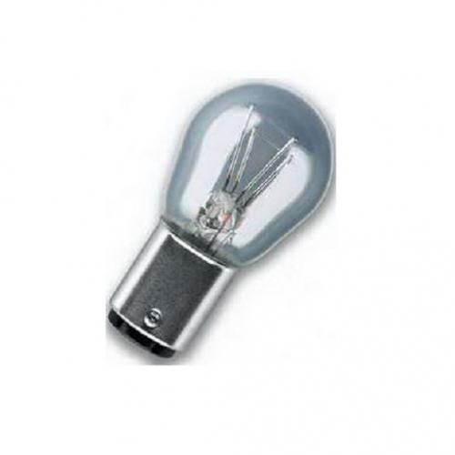 SCT 202358 Лампочки P21W 24V21/5W (поворот двухконт.) 10 шт