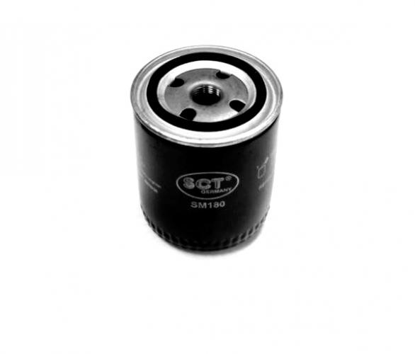 Фильтр масляный SCT SM 180 Газель
