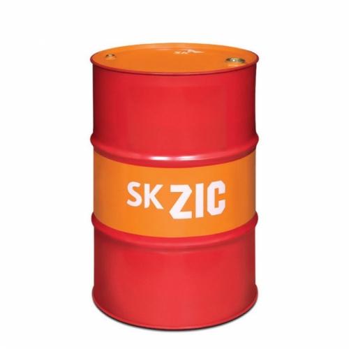 Моторное масло Zic X5000 10w40 200 л CI-4 E7 A3/B4 VDS-3
